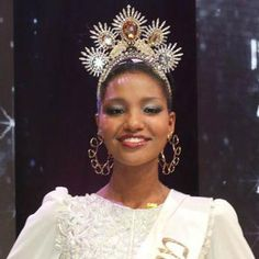 FIRST BLACK Miss Israel Miss World -Originally hailing from Ethiopia, 21-year-old Yityish Aynaw was awarded the title and was the first Ethiopian-born Israeli to claim the pageant.