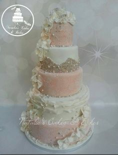 10% off your Wedding cake order exclusive at our Wedding Fayre this Sunday!
