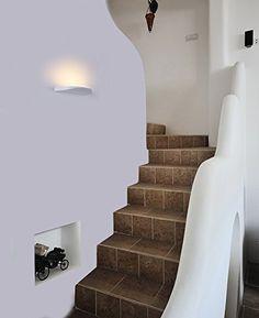 Treppenhausbeleuchtung moderne treppenhausbeleuchtung  25 thiết kế cầu thang đẹp và ấn tượng đến khó tin | Decor ...