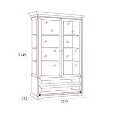 Шкаф для посуды на кухню  краснодар