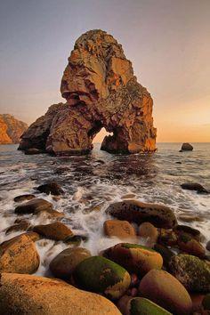#Daydream: Cabo da Roca, Portugal - Yahoo.com - April 15, 2015