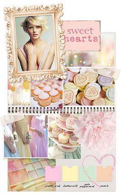 pastel wedding | Tumblr