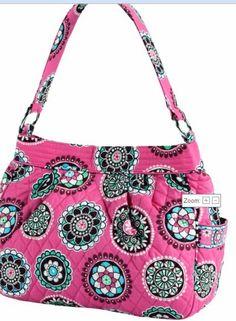 Love this Vera Bradley pattern!