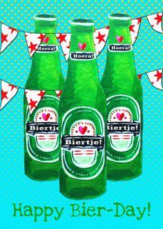 Happy Bier day