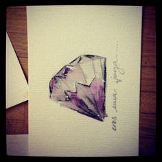Mis cosucas watercolors