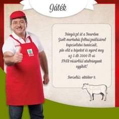 Böngészd át a Boardon Zsolt marhahús felhasználásával kapcsolatos tanácsait, pin-eld a képeket és nyerd meg az 5 db 3000 Ft-os SPAR vásárlási utalványunk egyikét! Sorsolás: október 9. Játékszabályzat: http://bit.ly/SPAR_Pinterest_MarhaTanóra