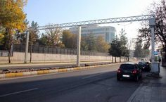 Diyarbakır'a plaka tespit sistemi