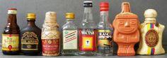 Bebidas Colombianas.