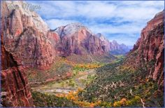 nice Holiday in Zion National Park
