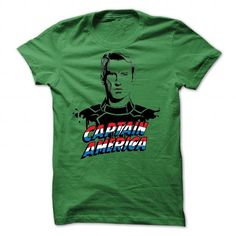 Captain American t-shirt T-Shirts, Hoodies (19$ ==►► Shopping Here!)