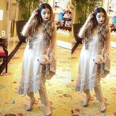 Dress by Shiza Hassan official. #Pakistan #fashion #designer