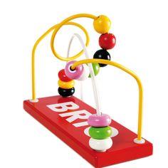 Brio Bead Maze   Clever Cloggs