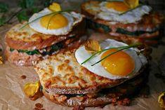 Bon Appetit, Mozzarella, Food And Drink, Eggs, Breakfast, Blog, Morning Coffee, Egg, Blogging