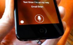 5 everyday tasks that Siri is really good at iOS 7 tip: 5 tasks that Siri does better than your fingertips can