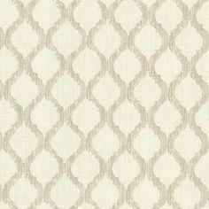 JASPER CHAMPAGNE FRETWORK TRELLIS - Wallpaper