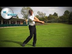 Improve Your Wrists at Impact and Create More Lag In The Downswing - YouTube
