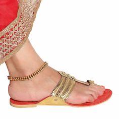 Payal 33462 #Kushals #Jewellery #FashionJewellery #IndianJewellery  #Wedding Accessories #Payal