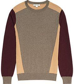 Knitwear - Mens Knitwear - REISS