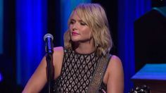 Watch Miranda Lambert Cover Jessi Colter's 'Storms Never Last' | Rolling Stone