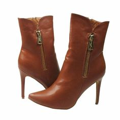 Classic High Ankle Boot - HOT! #boots #booties #shoehaul #shoehaulstore #shoehaulonline #instaboots #florida