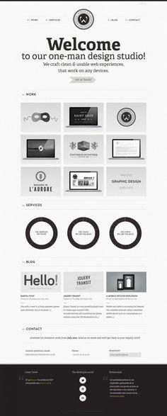 The World We Live In - Best website, web design inspiration showcase - www.niceoneilike.com
