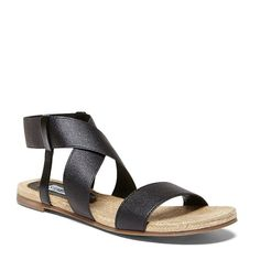 Steve Madden Lickorsh Sandal Worn a couple of times. On one of the sandals it looks like the braiding is coming out but it's still intact. Might be a defect? Not sure but I bought it that way. Comes with original box. Steve Madden Shoes