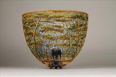 Gordon Pembridge: Creative woodturning by Gordon Pembridge