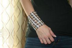 Stylish Sleeve Bracelet