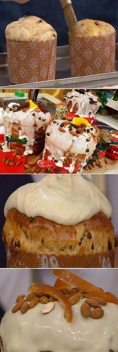 Pan dulce, receta secreta Sale buenisimooo!!! Volvi por aca para hacerlo de nuevo.  #panettone #panetone #pandulce #paneton #navideño #navidad #navideña #merrychristmas #postres #cheesecake #cakes #pan #panfrances #panes #pantone #pan #recetas #recipe #casero #torta #tartas #pastel #nestlecocina #bizcocho #bizcochuelo #tasty #cocina #chocolate Si te gusta dinos HOLA y dale a Me Gusta MIREN... Xmas Food, Christmas Cooking, Holiday Desserts, Holiday Recipes, Sweet Dough, Cakes And More, Cupcake Cakes, Cake Recipes, Bakery