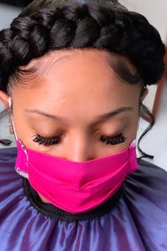Looking for protective styles for natural hair? Here is a list of gorgeous hairstyle ideas. Keep your hair protected and look amazing. Plus, it will give your hair a break from styling everyday.  #protectivestyles #protectivehairstyles #naturalhairstyles Protective Hairstyles For Natural Hair, Natural Hair Twists, Natural Hair Updo, Natural Hair Styles, Hair A, Your Hair, Twist Hairstyles, Gorgeous Hairstyles, Texturizer On Natural Hair