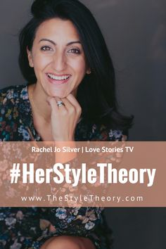 """If you're a BIRCHBOX """"Day ONE"""" then you're no stranger to Birchbox's cute-to-boot, super savvy former Head of Social Media @racheljosilver & if you've been following her journey post BB, you'll know that she launched   Love Stories TV: a media company that is building THE first & biggest library of real wedding videos to inspire millennial women & engaged couples"""