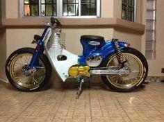 Resultado de imagen para moto cc70