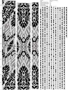 Жгуты из бисера схемы Bead Crochet Patterns, Bead Crochet Rope, Beaded Bracelet Patterns, Beading Patterns, Beaded Bracelets, Bead Loom Designs, Diy Couture, Beading Projects, Brick Stitch