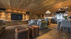 Mont Chalet in Verbier is a beautifully furnished apartment occupying a fantastic location on the Route des Creux. Large south-west facing terrace providing beautiful views.