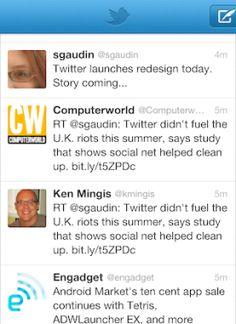 Twitter elimina canal para o LinkedIn