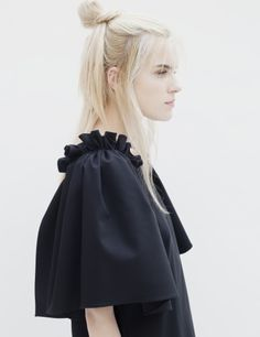 SS16   D.EFECT - The Beauty Of Imperfection