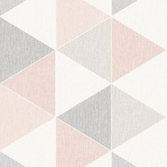 Hi Everyone, Due to the HUGE influx of orders during this time, we have closed the website for today to catch up on paid orders. Thank You The WonderWall Team Scandi Wallpaper, Pink Geometric Wallpaper, Pink And Grey Wallpaper, Blush Wallpaper, Feature Wallpaper, Geometric Painting, Nursery Wallpaper, Kids Wallpaper, Discount Home Decor