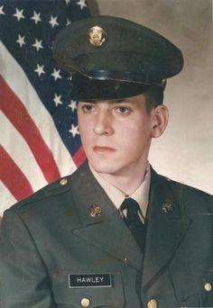 Virtual Vietnam Veterans Wall of Faces | PETER S HAWLEY | ARMY