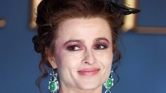 New story on InStyle: Helena Bonham Carter Could Be the Next Princess Margaret on The Crown #fashion #fashionnews #instyle