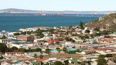 Saldanha Bay - West Cape Peninsula.