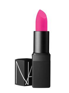 21 productos de culto de belleza : Lipstick, Schiap, NARS