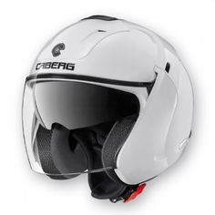 Caberg Downtown S White
