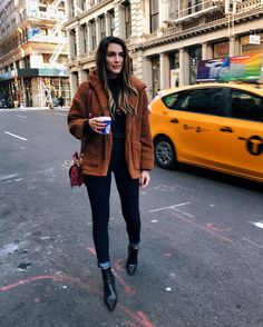 The best part about fall temperatures are cozy coats! Teddy coats (or faux shearling, teddy shearling etc.) are one of my go-tos for staying warm and stylish, here are my top 5 picks! http://www.thriftsandthreads.com/top-5-teddy-coats/?utm_campaign=coschedule&utm_source=pinterest&utm_medium=Thrifts%20and%20Threads&utm_content=Top%205%20Teddy%20Coats