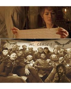 """Search Results for """"game of thrones"""" Game Of Thrones Quotes, Game Of Thrones Funny, Game Of Thrones Art, Game Of Throne Lustig, Game Of Throne Actors, Photo Star, Got Memes, Stupid Memes, Cersei"""