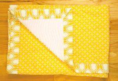 Nicey Jane Super Soft Play Mat | Sew4Home