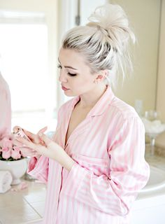 148 Best Everything Pink Images On Pinterest Breakfast Morning