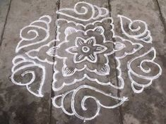 Image result for kolam with 15-8 dots