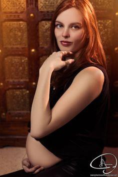 Sarah by Jeremy Hammons on 500px