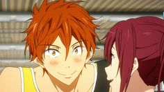 gou's biggest fan (excluding his brother, that is)