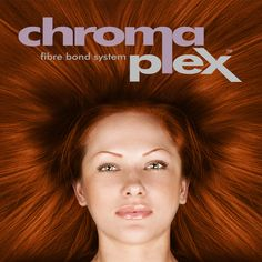 Plex products repair damage done to the hair by colouring or processing your hair chemically. We're loving Chromaplex, the fibre bond system that won't leave you broke! Damage Done, Hair Transformation, Colouring, Your Hair, Bond, Color, Products, Colour, Gadget